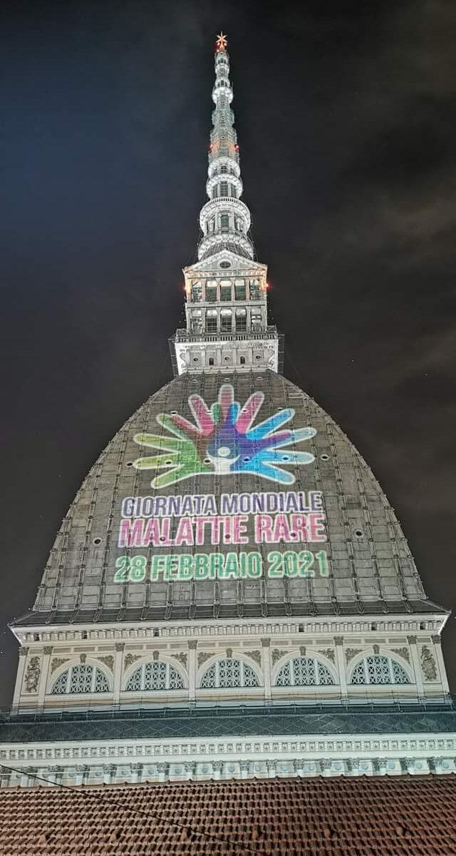 Mole di Torino - Malattie Rare
